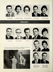 Page 16, 1962 Edition, Illinois Valley Community College - Yearbook (Oglesby, IL) online yearbook collection