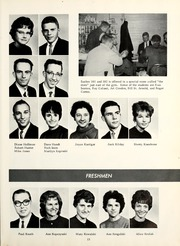 Page 17, 1962 Edition, Illinois Valley Community College - Yearbook (Oglesby, IL) online yearbook collection