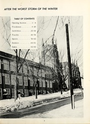 Page 7, 1962 Edition, Illinois Valley Community College - Yearbook (Oglesby, IL) online yearbook collection