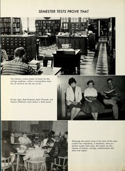 Page 8, 1962 Edition, Illinois Valley Community College - Yearbook (Oglesby, IL) online yearbook collection