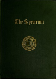 Page 1, 1911 Edition, North Central College - Spectrum Yearbook (Naperville, IL) online yearbook collection