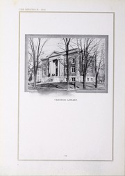 Page 14, 1914 Edition, North Central College - Spectrum Yearbook (Naperville, IL) online yearbook collection