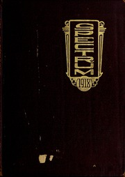 North Central College - Spectrum Yearbook (Naperville, IL) online yearbook collection, 1918 Edition, Page 1