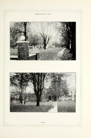 Page 13, 1920 Edition, North Central College - Spectrum Yearbook (Naperville, IL) online yearbook collection