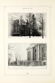 Page 14, 1920 Edition, North Central College - Spectrum Yearbook (Naperville, IL) online yearbook collection