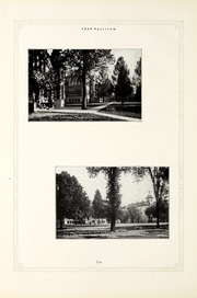 Page 16, 1920 Edition, North Central College - Spectrum Yearbook (Naperville, IL) online yearbook collection