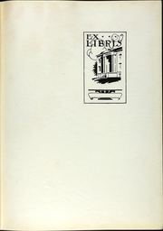 Page 8, 1924 Edition, North Central College - Spectrum Yearbook (Naperville, IL) online yearbook collection