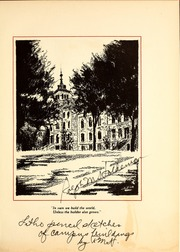 Page 11, 1931 Edition, North Central College - Spectrum Yearbook (Naperville, IL) online yearbook collection