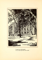 Page 14, 1931 Edition, North Central College - Spectrum Yearbook (Naperville, IL) online yearbook collection