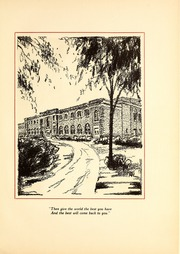 Page 15, 1931 Edition, North Central College - Spectrum Yearbook (Naperville, IL) online yearbook collection