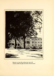 Page 17, 1931 Edition, North Central College - Spectrum Yearbook (Naperville, IL) online yearbook collection