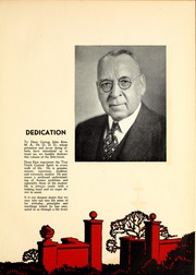 Page 9, 1931 Edition, North Central College - Spectrum Yearbook (Naperville, IL) online yearbook collection