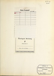 Page 3, 1936 Edition, North Central College - Spectrum Yearbook (Naperville, IL) online yearbook collection