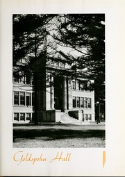 Page 9, 1936 Edition, North Central College - Spectrum Yearbook (Naperville, IL) online yearbook collection
