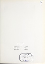 Page 5, 1937 Edition, North Central College - Spectrum Yearbook (Naperville, IL) online yearbook collection