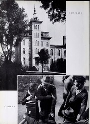 Page 8, 1937 Edition, North Central College - Spectrum Yearbook (Naperville, IL) online yearbook collection