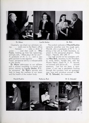 Page 13, 1942 Edition, North Central College - Spectrum Yearbook (Naperville, IL) online yearbook collection