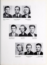 Page 17, 1942 Edition, North Central College - Spectrum Yearbook (Naperville, IL) online yearbook collection