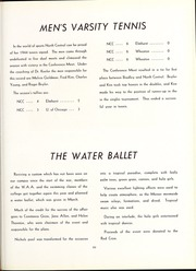Page 103, 1945 Edition, North Central College - Spectrum Yearbook (Naperville, IL) online yearbook collection