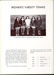 Page 104, 1945 Edition, North Central College - Spectrum Yearbook (Naperville, IL) online yearbook collection