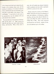 Page 107, 1945 Edition, North Central College - Spectrum Yearbook (Naperville, IL) online yearbook collection
