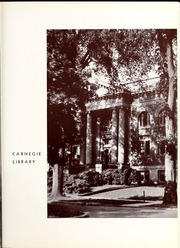 Page 15, 1945 Edition, North Central College - Spectrum Yearbook (Naperville, IL) online yearbook collection