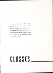 Page 28, 1945 Edition, North Central College - Spectrum Yearbook (Naperville, IL) online yearbook collection