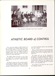 Page 92, 1945 Edition, North Central College - Spectrum Yearbook (Naperville, IL) online yearbook collection