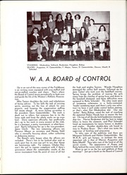 Page 94, 1945 Edition, North Central College - Spectrum Yearbook (Naperville, IL) online yearbook collection
