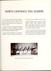Page 95, 1945 Edition, North Central College - Spectrum Yearbook (Naperville, IL) online yearbook collection