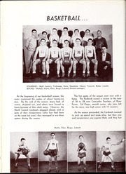 Page 98, 1945 Edition, North Central College - Spectrum Yearbook (Naperville, IL) online yearbook collection