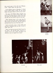 Page 99, 1945 Edition, North Central College - Spectrum Yearbook (Naperville, IL) online yearbook collection