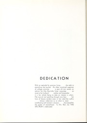 Page 8, 1946 Edition, North Central College - Spectrum Yearbook (Naperville, IL) online yearbook collection