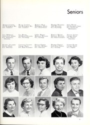 Page 15, 1954 Edition, North Central College - Spectrum Yearbook (Naperville, IL) online yearbook collection