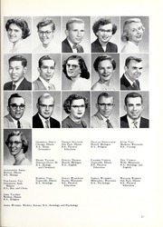 Page 17, 1954 Edition, North Central College - Spectrum Yearbook (Naperville, IL) online yearbook collection