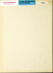 Page 2, 1954 Edition, North Central College - Spectrum Yearbook (Naperville, IL) online yearbook collection