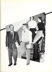 Page 9, 1954 Edition, North Central College - Spectrum Yearbook (Naperville, IL) online yearbook collection