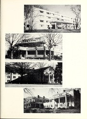 Page 13, 1955 Edition, North Central College - Spectrum Yearbook (Naperville, IL) online yearbook collection