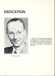 Page 6, 1955 Edition, North Central College - Spectrum Yearbook (Naperville, IL) online yearbook collection