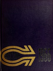 North Central College - Spectrum Yearbook (Naperville, IL) online yearbook collection, 1966 Edition, Page 1