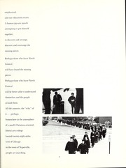 Page 11, 1967 Edition, North Central College - Spectrum Yearbook (Naperville, IL) online yearbook collection