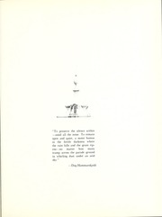 Page 5, 1967 Edition, North Central College - Spectrum Yearbook (Naperville, IL) online yearbook collection