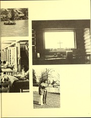 Page 11, 1977 Edition, North Central College - Spectrum Yearbook (Naperville, IL) online yearbook collection