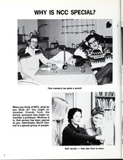 Page 12, 1979 Edition, North Central College - Spectrum Yearbook (Naperville, IL) online yearbook collection