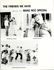 Page 13, 1979 Edition, North Central College - Spectrum Yearbook (Naperville, IL) online yearbook collection