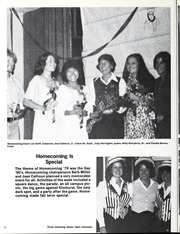 Page 16, 1979 Edition, North Central College - Spectrum Yearbook (Naperville, IL) online yearbook collection