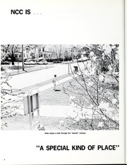 Page 8, 1979 Edition, North Central College - Spectrum Yearbook (Naperville, IL) online yearbook collection