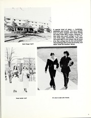 Page 9, 1979 Edition, North Central College - Spectrum Yearbook (Naperville, IL) online yearbook collection