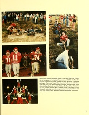 Page 13, 1983 Edition, North Central College - Spectrum Yearbook (Naperville, IL) online yearbook collection