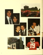 Page 8, 1983 Edition, North Central College - Spectrum Yearbook (Naperville, IL) online yearbook collection